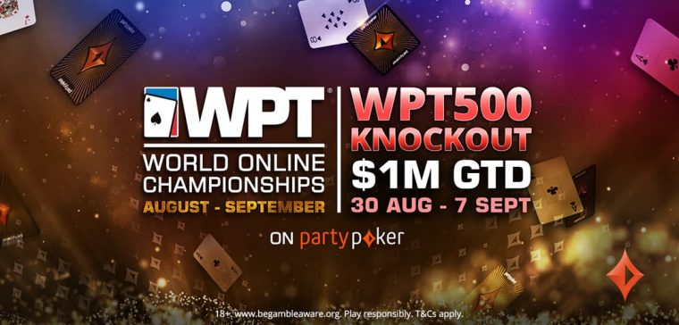 Alexandros Theologis helped himself to another major poker title when he triumphed in the 2021 WPTWOC WPT500 Knockout event, and won a cool $115,068.