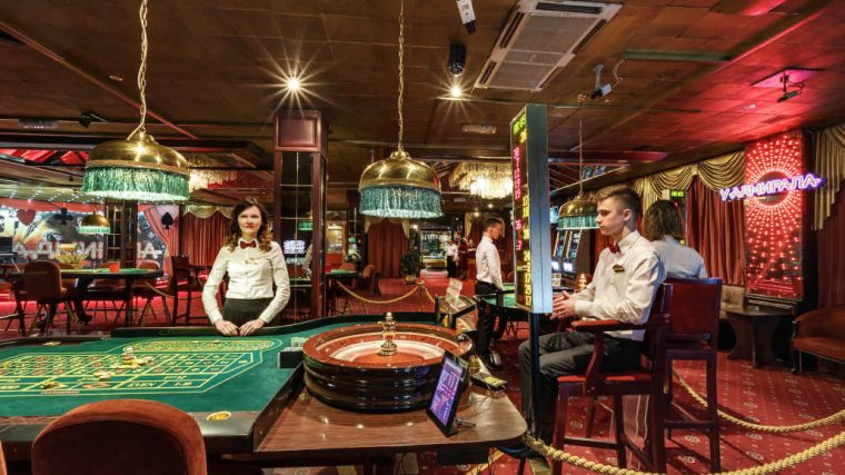 Most complicated casino games
