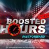 Boosted Hours fastforward is a new partypoker promotion running until October 17 that sees you earn up to 3X as many cashback points as usual!